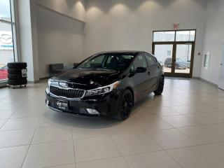Used 2017 Kia Forte LX+ for sale in Winnipeg, MB