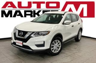 Used 2017 Nissan Rogue S Certified!OneOWNER!WeApproveAllCredit! for sale in Guelph, ON
