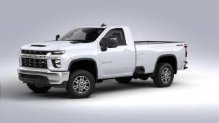 New 2021 Chevrolet Silverado 2500 HD LT for sale in Orleans, ON