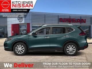 Used 2017 Nissan Rogue SV  - TECH PKG | NAVI | 360 CAM | PANO. ROOF for sale in Kitchener, ON
