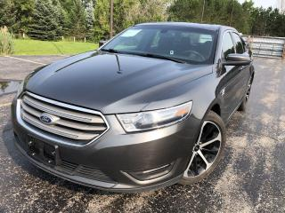 Used 2015 Ford Taurus SEL 2WD for sale in Cayuga, ON