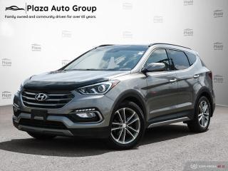 Used 2017 Hyundai Santa Fe Sport SE for sale in Bolton, ON