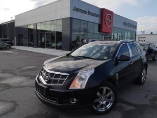 Used 2010 Cadillac SRX 3.0 Performance for sale in Kingston, ON