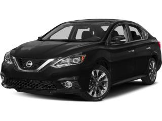 Used 2017 Nissan Sentra for sale in Cambridge, ON