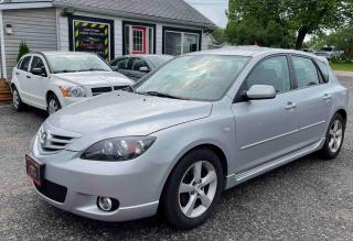 Used 2006 Mazda MAZDA3 S for sale in Tiny, ON
