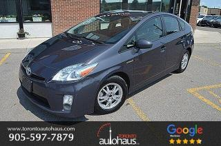 Used 2010 Toyota Prius Prius II I RUNS GREAT I LOCAL TRADE for sale in Concord, ON