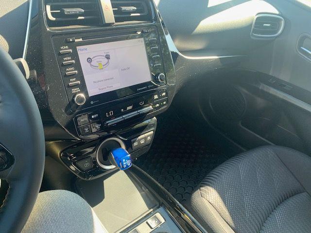 2022 Toyota Prius Prime Prime