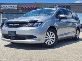 Used 2021 Dodge Grand Caravan for sale in Listowel, ON