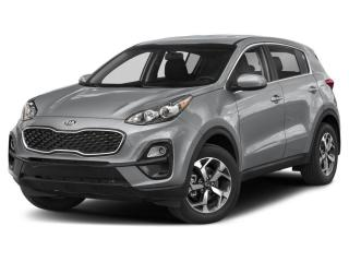 New 2022 Kia Sportage LX for sale in North York, ON