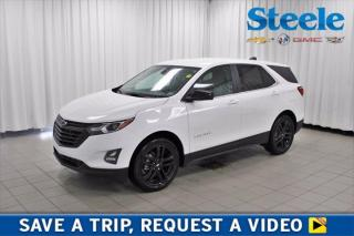 New 2021 Chevrolet Equinox LT for sale in Dartmouth, NS