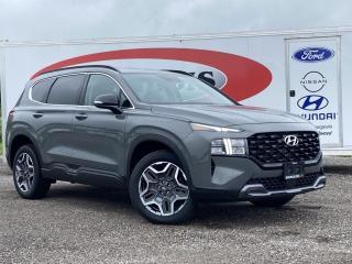 New 2021 Hyundai Santa Fe XL Limited Adventure Edition for sale in Midland, ON