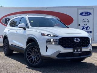 New 2022 Hyundai Santa Fe for sale in Midland, ON