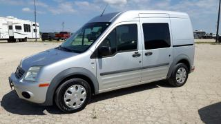 Used 2010 Ford Transit Connect XLT Wheelchair Accessible for sale in Elie, MB