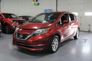 Used 2017 Nissan Versa Note SV for sale in North York, ON