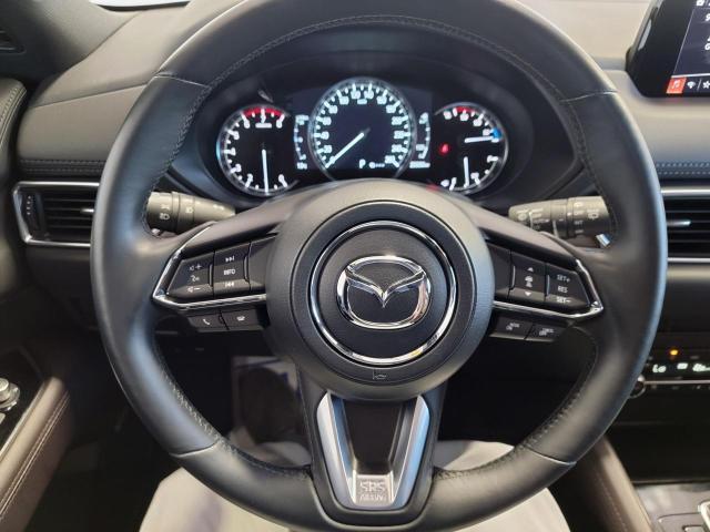 2019 Mazda CX-5 Signature AWD Photo11