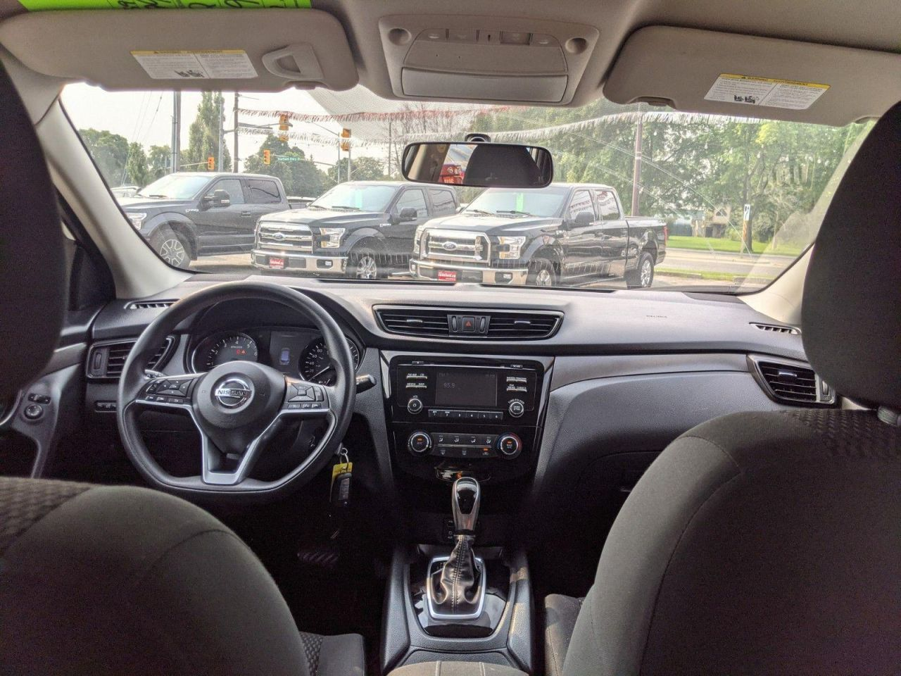 2017 Nissan Qashqai