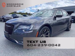 Used 2017 Chrysler 300 300S Alloy Edition for sale in Nanaimo, BC