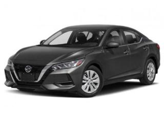 New 2021 Nissan Sentra SV for sale in Moose Jaw, SK