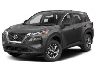 New 2021 Nissan Rogue SV for sale in Moose Jaw, SK