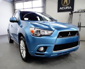 Used 2011 Mitsubishi RVR GT MODEL,4X4,PANO ROOF,NO ACCIDENT for sale in North York, ON