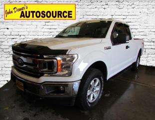 Used 2020 Ford F-150 XLT for sale in Peterborough, ON