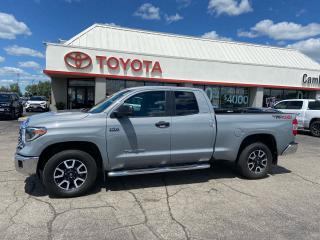 Used 2018 Toyota Tundra SR5 Plus for sale in Cambridge, ON