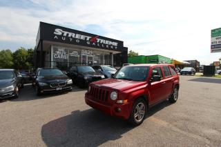Used 2007 Jeep Patriot SPORT for sale in Markham, ON