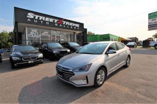 Used 2020 Hyundai Elantra Preferred for sale in Markham, ON