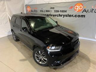 Used 2018 Dodge Durango GT for sale in Peace River, AB