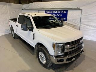 Used 2018 Ford F-250 Super Duty SRW XL for sale in Peace River, AB