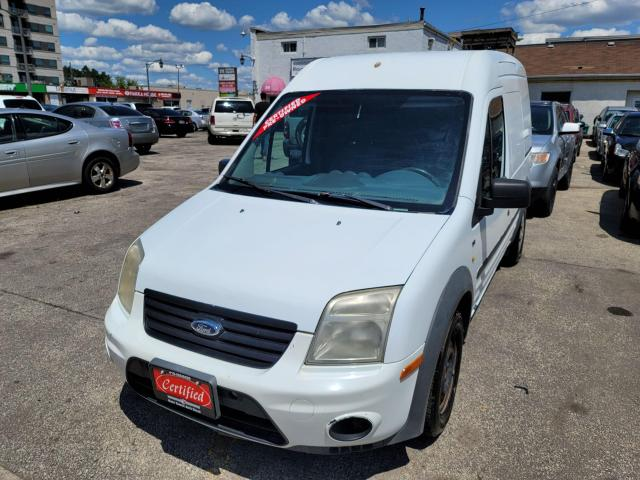 2012 Ford Transit Connect TRANSIT CONNECT XLT