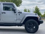 2014 Jeep Wrangler Sahara Photo24