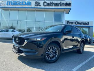 Used 2018 Mazda CX-5 GS for sale in St Catharines, ON