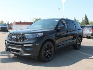 New 2021 Ford Explorer ST | Street Pack | 21