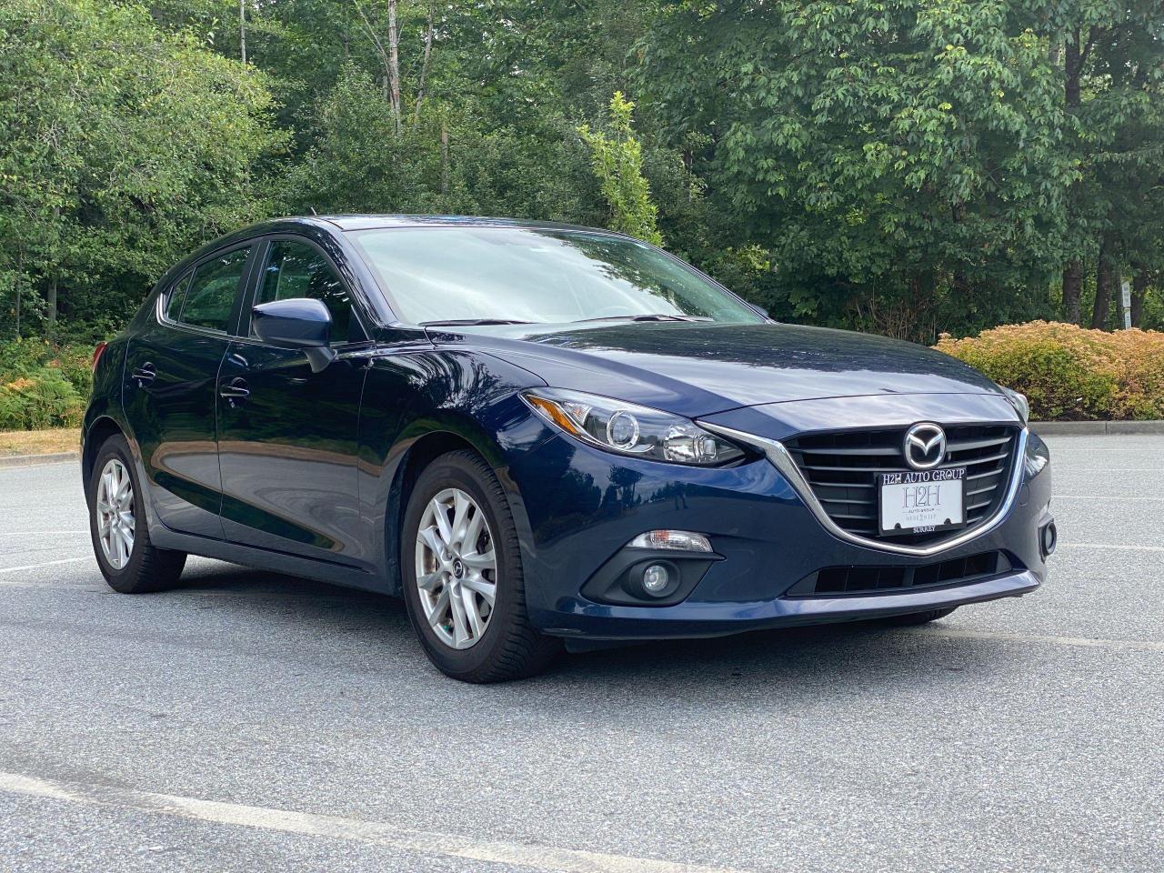 2015 Mazda MAZDA3  Photo7