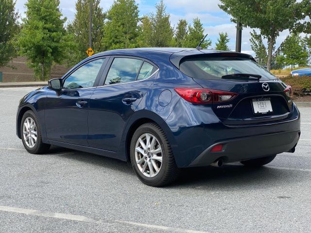 2015 Mazda MAZDA3  Photo8