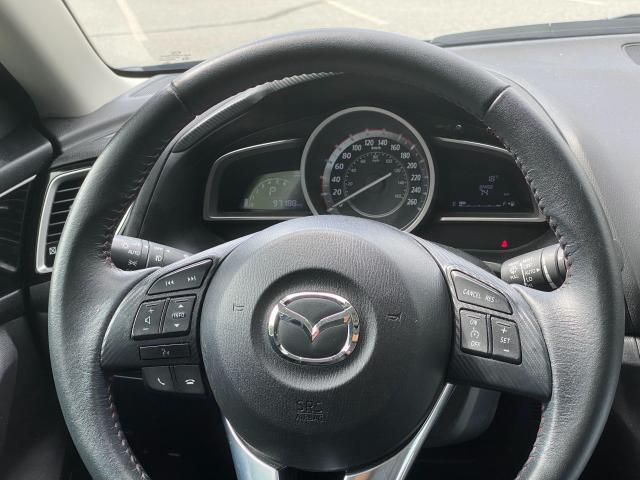 2015 Mazda MAZDA3  Photo13