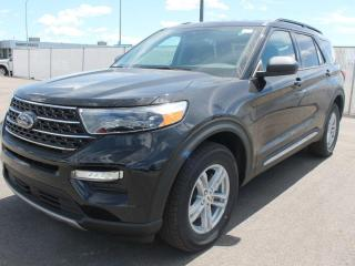 New 2021 Ford Explorer XLT | 4WD | 202a | Remote Starter | Heated Seats/Steering | Reverse Camera for sale in Edmonton, AB