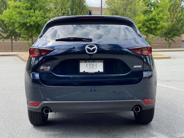 2019 Mazda CX-5 GX Photo4