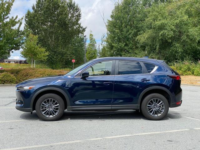 2019 Mazda CX-5 GX Photo1