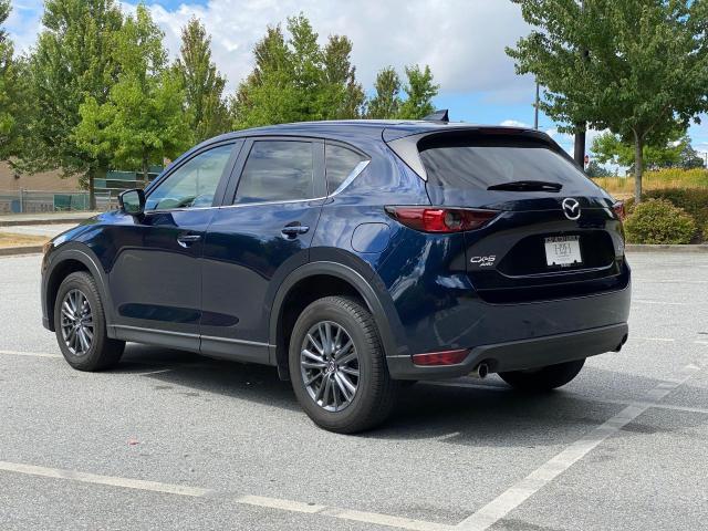 2019 Mazda CX-5 GX Photo2