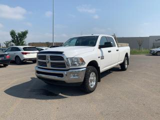 Used 2017 RAM 2500 5.7 HEMI HEAVY DUTY   $0 DOWN - EVERYONE APPROVED! for sale in Calgary, AB