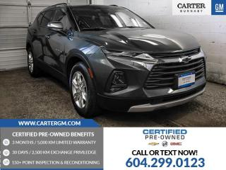 Used 2019 Chevrolet Blazer 3.6 for sale in Burnaby, BC