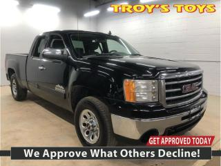 Used 2013 GMC Sierra 1500 SL NEVADA EDITION for sale in Guelph, ON