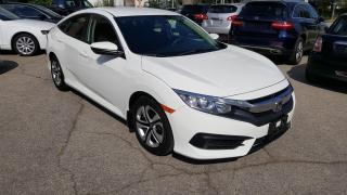 Used 2018 Honda Civic LX for sale in Etobicoke, ON
