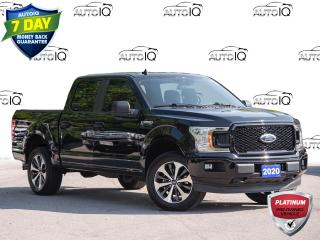 Used 2020 Ford F-150 XL STX Sport  Appearance Package   |   20 Inch Wheels   |   Trailer Hitch for sale in St Catharines, ON