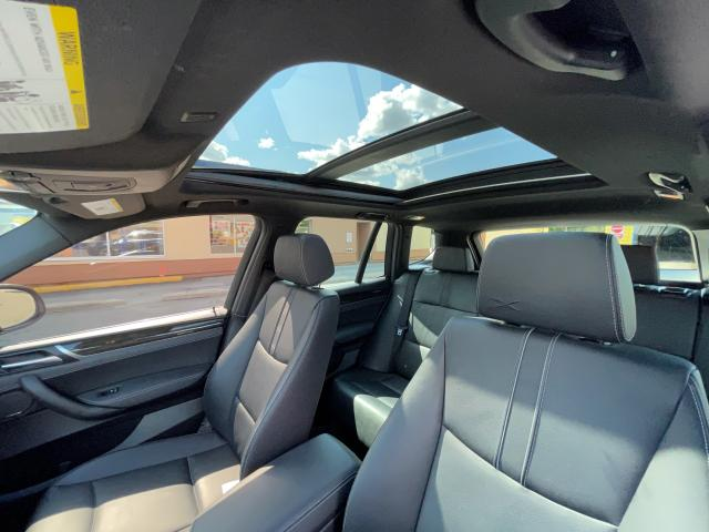 2015 BMW X3 xDrive28d AWD Navigation/Panoramic Sunroof /Camera Photo12