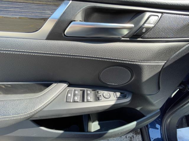 2015 BMW X3 xDrive28d AWD Navigation/Panoramic Sunroof /Camera Photo18