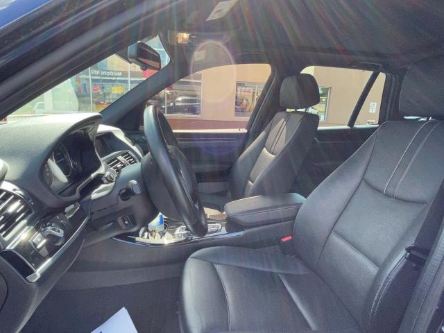 2015 BMW X3 xDrive28d AWD Navigation/Panoramic Sunroof /Camera Photo10