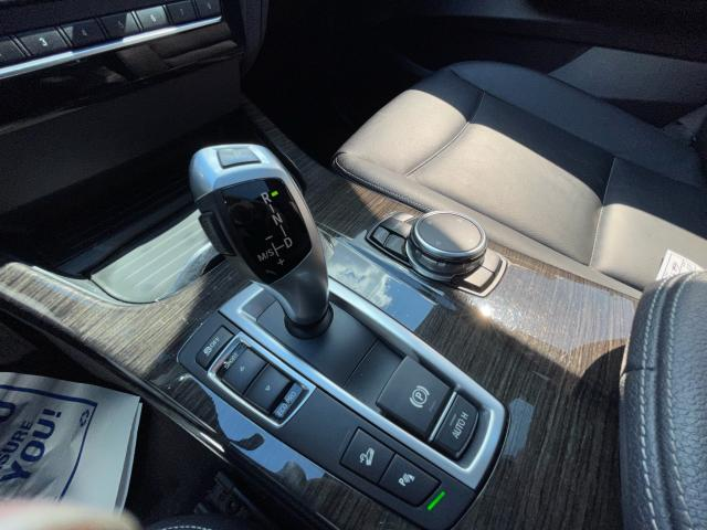 2015 BMW X3 xDrive28d AWD Navigation/Panoramic Sunroof /Camera Photo16